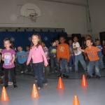 Dance Dance Day at Dillon