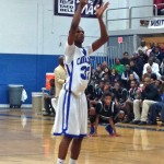 CAHS vs Northwestern Boys Basketball Game