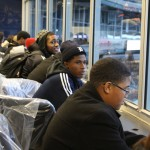 CAHS Students Learn About Career Opportunities on a Field Trip to Detroit!