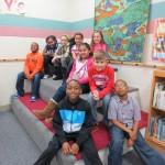 Randels Elementary Honor Roll!
