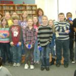 Rankin Elementary Honor Roll Celebration!