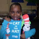 Dye Elementary Read-A-Thon was a Success