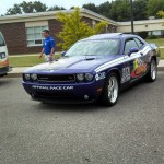 Students Participate in Transportation Day!