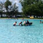 Lapeer Water Park