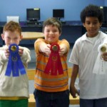 Rankin Spelling Bee 2014 4th grade