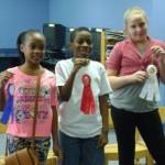 Rankin Spelling Bee 2014 5th grade