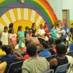 5th grade awards