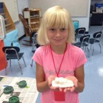 Summer Science at Dillon - Day 1 - 1