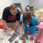 Summer Science at Dillon - Day 1 - 2