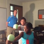 Summer Science at Dillon - Day 1 - 3