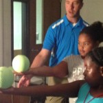 Summer Science at Dillon - Day 1 - 4