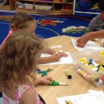Summer Science at Dillon - Day 1 - 5