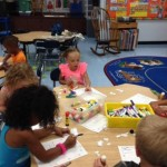 Summer Science at Dillon - Day 1 - 6