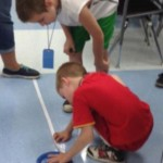Summer Science at Dillon - Day 1 - 8