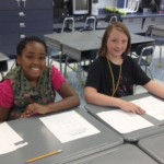 Summer Science at Dillon - Day 1 - 9