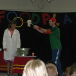 Food Play assembly at Dillon Elementary 3