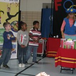Food Play assembly at Dillon Elementary 4
