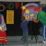 Food Play assembly at Dillon Elementary 5