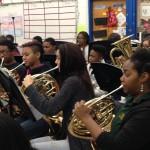 Horn Pics Sat Rehearsal