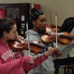 Sat Rehearsal Viola